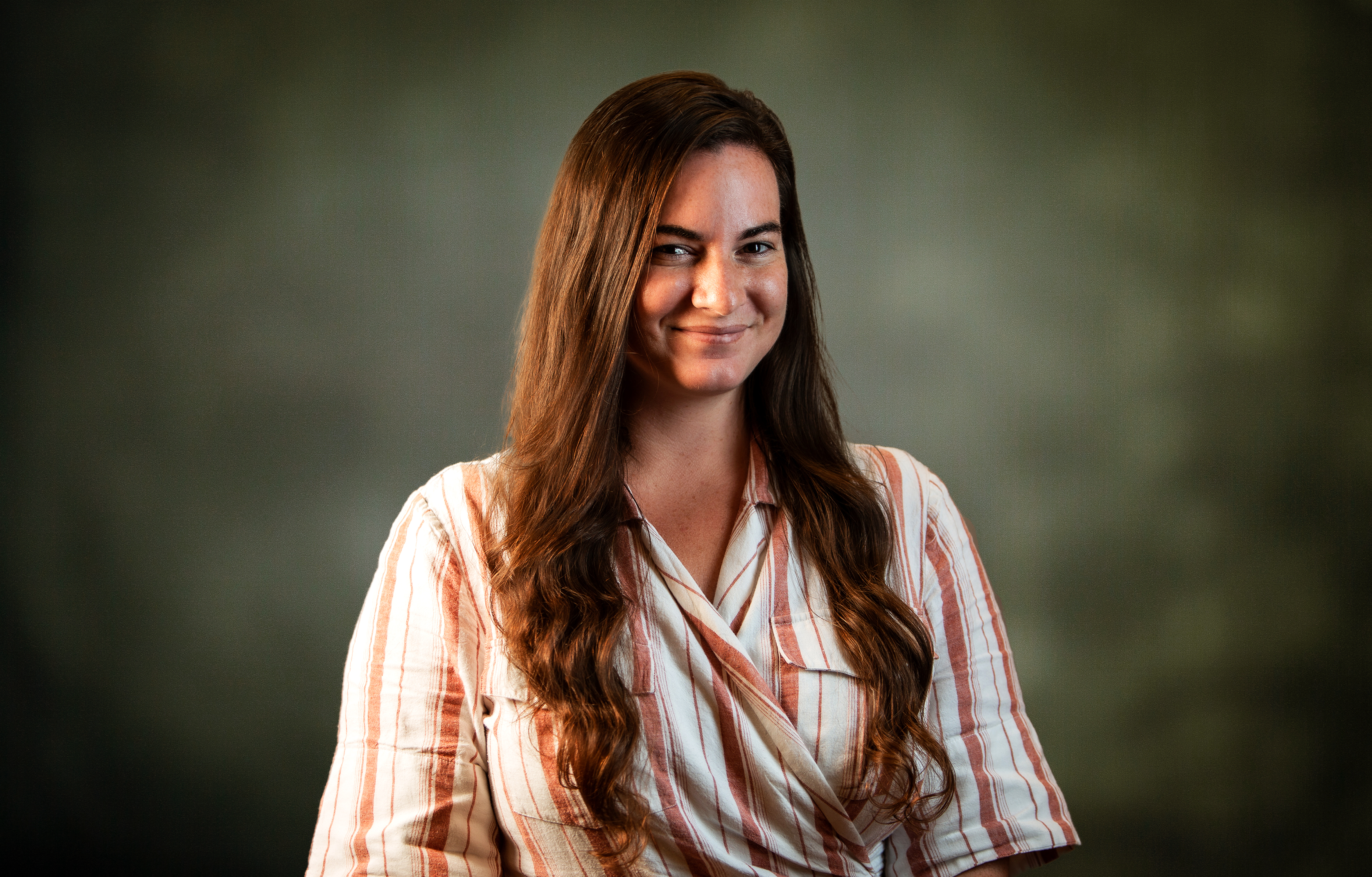 Haley Ruddle