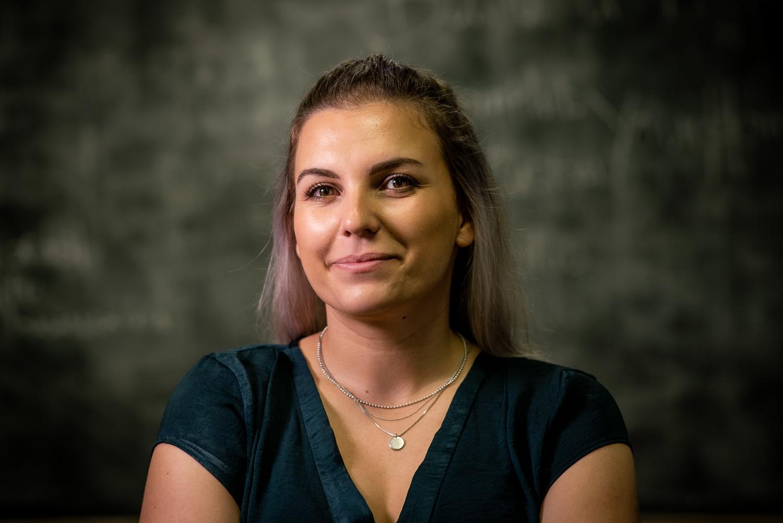 Maria Christoforidou