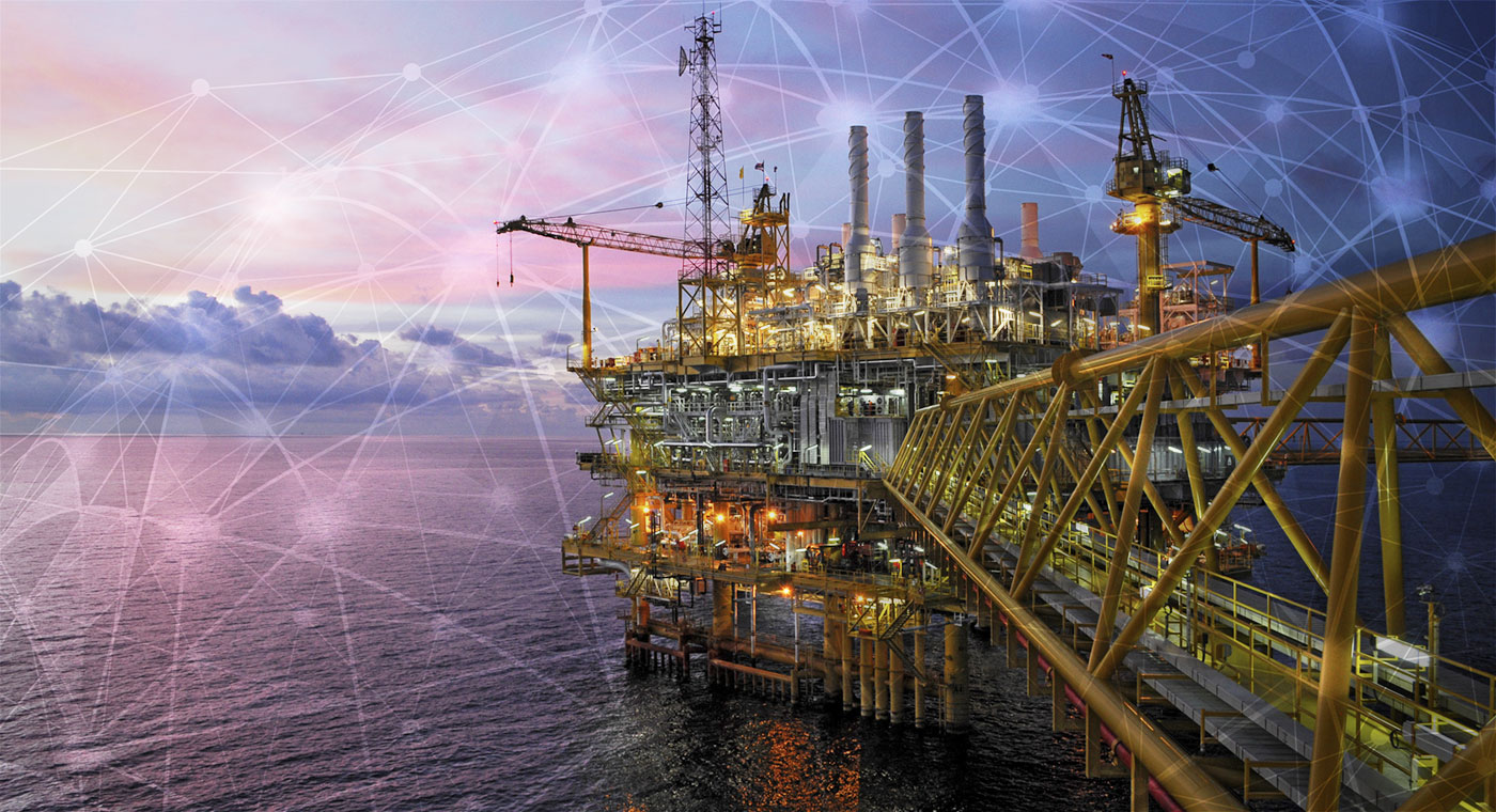 Global hub may be the future of oil and gas industry