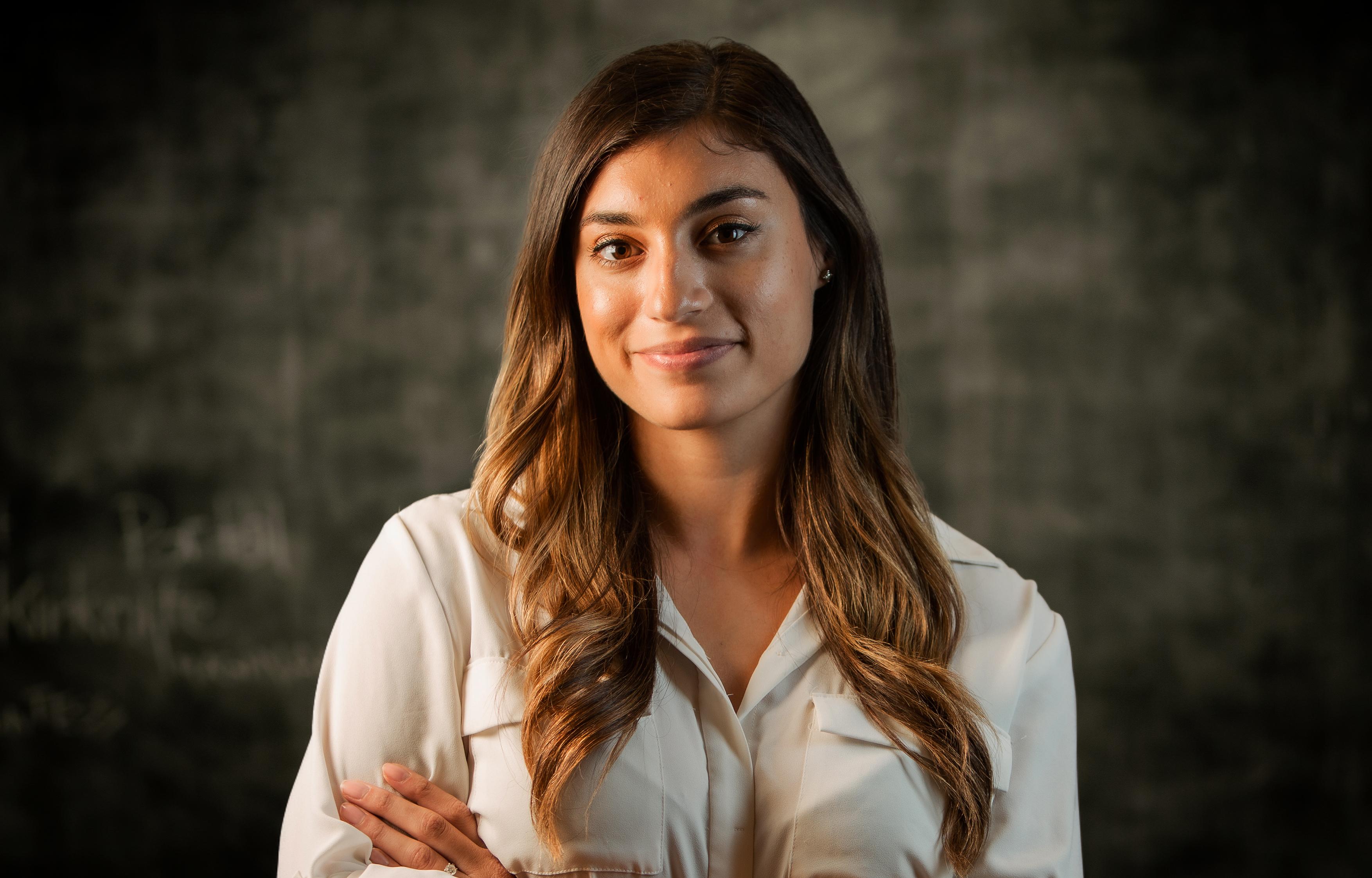 Stephanie Colello