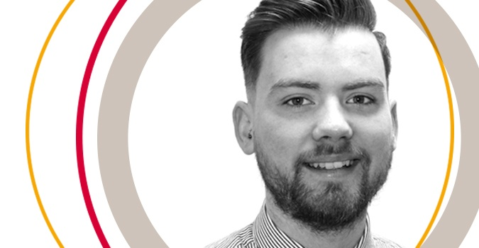5 questions with our new Senior Account Executive, Kyle Yeats